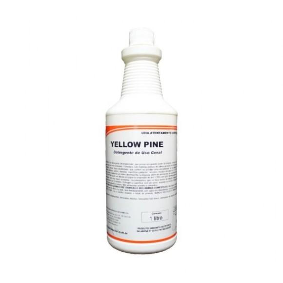 YELLOW PINE SPARTAN 1 LT
