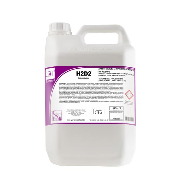 H2D2 SPARTAN 5L