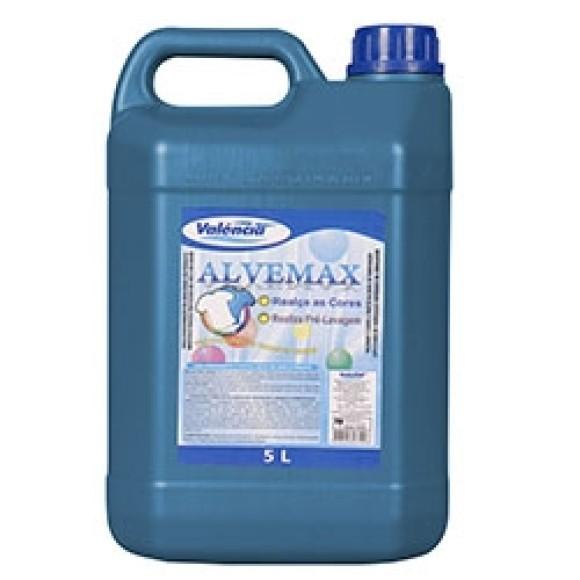 ALVEMAX S/CLORO VALENCIA 5 LTS