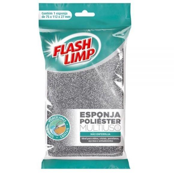 ESPONJA FLASH LIMP