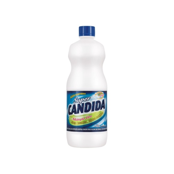 SUPER CANDIDA 1LT