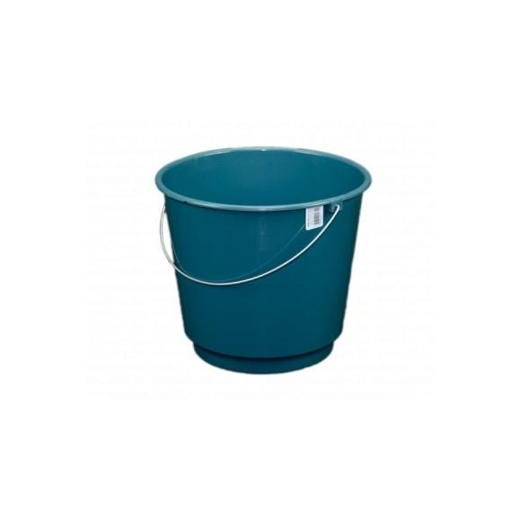 BALDE PLAST. 10L PAULISTA