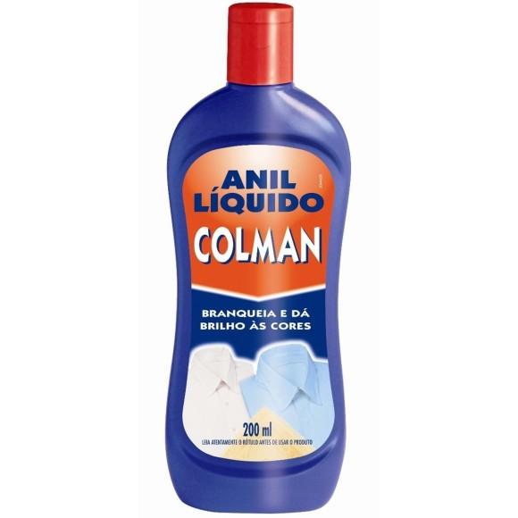 ANIL LIQUIDO 200 ML