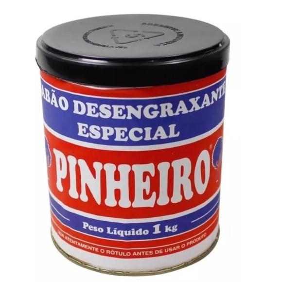 PASTA PINHEIRO 1KG