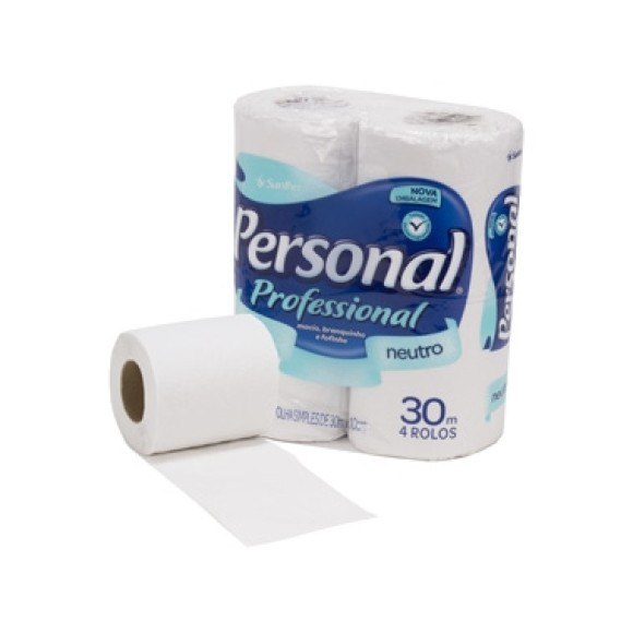 PAPEL HIG FS PERSONAL C/4