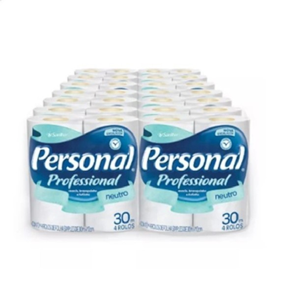 PAPEL HIG FS PERSONAL C/60
